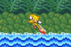 SSF Super Sonic down aerial