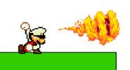 Fire Mario Finale