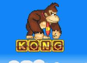 Revival platform - Donkey Kong