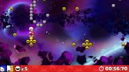 Space Jam UME A4