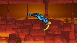 Flip jump 1