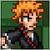 SSF2 Ichigo icon