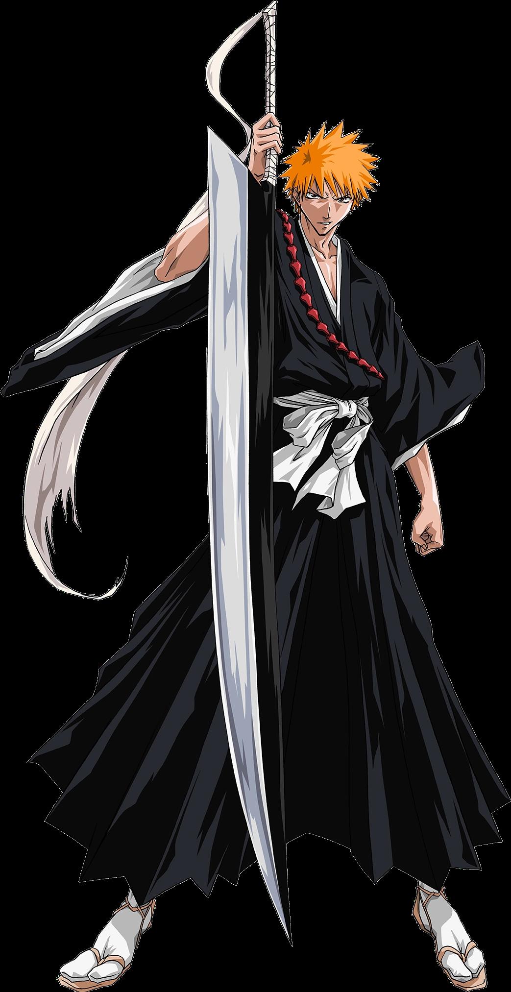 Ichigo (Super Smash Flash 2) | McLeodGaming Wiki | FANDOM