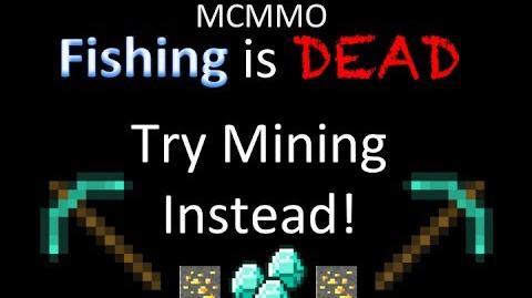 Minecraft How to Mine