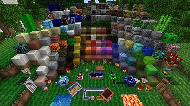 Tutorials: Blocks | Minecraft Modding Wiki | FANDOM powered