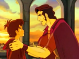 Esteban, fils du soleil