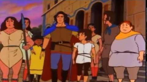 The Mysterious Cities of Gold Tribute 30 years of the greatest animated series ever