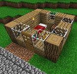 Log cabin frame2