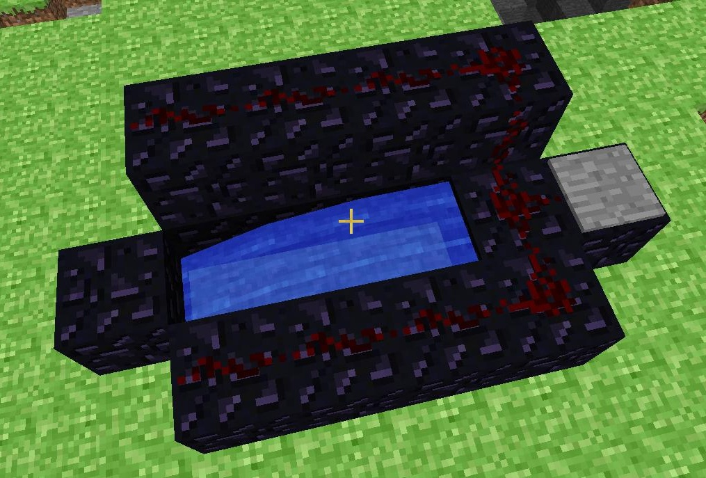 what is obsidian in minecraft