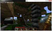 Minecraft Station Stack