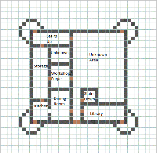 . Castle Blueprint   Minecraft Constuctions Wiki   FANDOM powered by Wikia