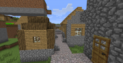 I-NPC Village