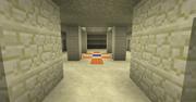Desert Temple Inside