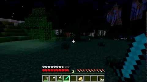 Minecraft Mobs Endermen
