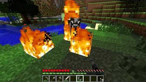 Minecraft Blocks and Items Raw Beef & Steak-0