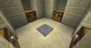 Desert Temple secret room