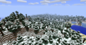 180px-Snow Forest Biome