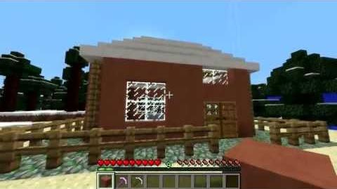 Minecraft Blocks and Items Hardened Clay