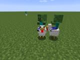 Chicken Jockey