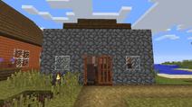 CryingPlanet33's house