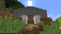 Intellialt's house