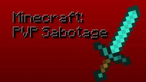 MCPVP Minecraft Sabotage-0