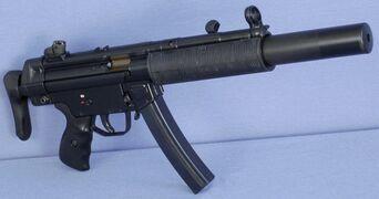MP5SD2