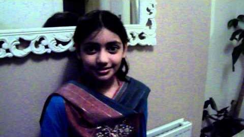 Juwairiah Begum, 13