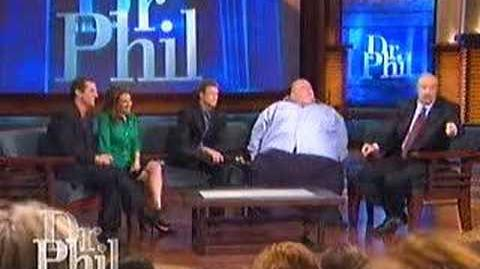 Dr. Phil features Bistro MD
