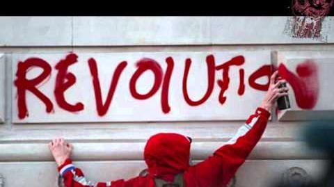 Video presentation - The Revolutionaries.wmv