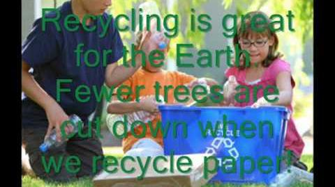 Why is Recycling Important?