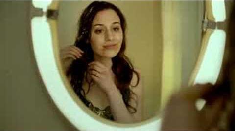 VCCP - Binge drinking ad female version