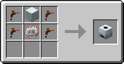 Crafting Extractor