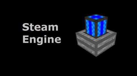 Steam Engine - Tekkit In Less Than 90 Seconds