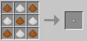 Iron heap