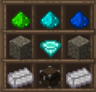 Alchemical chest recipe