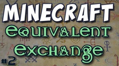 Minecraft - Mod Spotlight - Equivalent Exchange Part 2