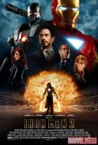 Iron Man2 Official Poster