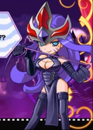 Empress Cutscene