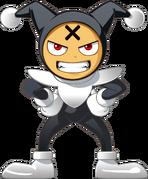 BlackPierrot MDV