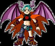 Super Winged Devil