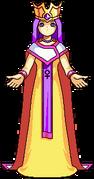Robed Empress