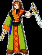 Magical Samurai