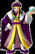 Crowned Emperor