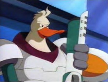 Wildwing Flashblade The Mighty Ducks Wiki Fandom Powered By Wikia
