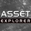 Asset explorer 64x64