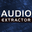 Audio extract 64x64