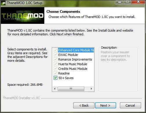 Installer For Your Mod 04