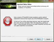 Installer For Your Mod 02