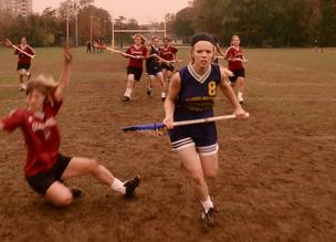 Regina lacrosse